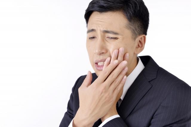 ない 歯 て が 痛く 寝れ